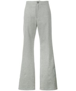 Lot 78 | Lot78 Flared Trousers 27 Viscose/Wool/Polyester