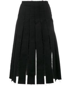 REJINA PYO | Olivia Skirt 14 Polyester/Polyurethane/Cotton/Rayon