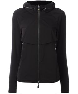 Sàpopa | Pleat Front Fitted Sport Jacket Xs Polyamide/Spandex/Elastane