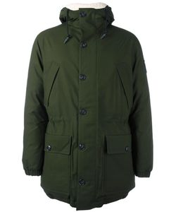 ROSSIGNOL | Padded Lining Down Coat 54