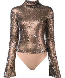 Alix | Madison Bodysuit Xs Nylon/Polyester/Spandex/Elastane