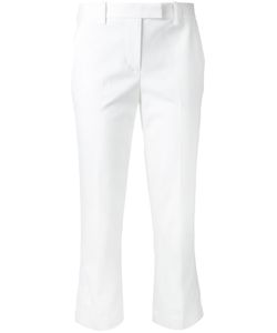 3.1 Phillip Lim | Cropped Flared Trousers 0 Cotton/Polyamide/Spandex/Elastane