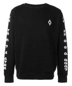 MARCELO BURLON COUNTY OF MILAN | Paco Sweatshirt Small