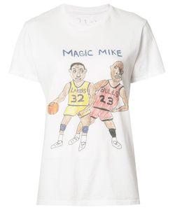 Unfortunate Portrait | Magic Mike T-Shirt Xs Cotton