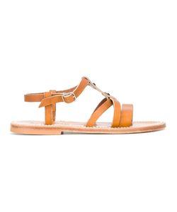 K. Jacques | Murcia Sandals 36 Leather