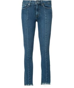Paige | Felice Jeans 29 Cotton/Polyester/Spandex/Elastane