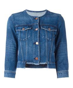 J Brand | Catesby Denim Jacket Small Cotton