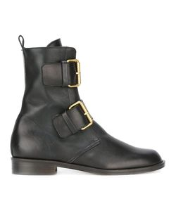 Michel Vivien | Emerance Boots 37 Leather