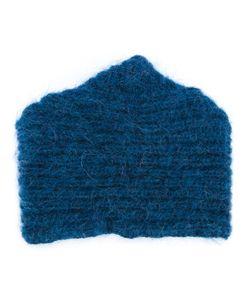 REALITY STUDIO | Bo Knitted Cap Polyamide/Mohair/Virgin Wool