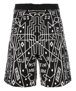 MARCELO BURLON COUNTY OF MILAN | Salomon Track Shorts Medium