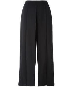 Alexander Wang | Cropped Tailored Trousers 4 Polyester/Spandex/Elastane/Virgin Wool