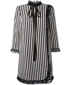 Marc Jacobs | Parchement Dress 6 Triacetate/Polyester/Silk