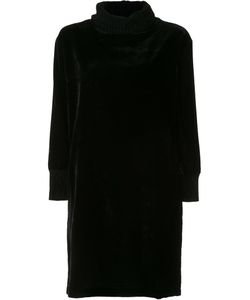 ATM Anthony Thomas Melillo | Velvet Effect Sweater Dress Small