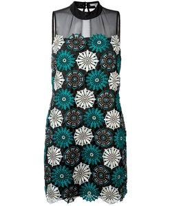 Zac Zac Posen   Esme Dress 6 Polyester