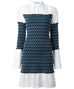 Opening Ceremony | Gathered Shirt Dress 4 Cotton
