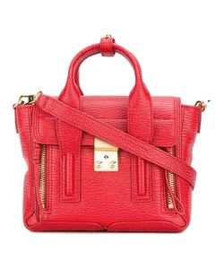 3.1 Phillip Lim | Mini Pashli Satchel Calf Leather