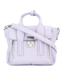 3.1 Phillip Lim | Mini Pashli Satchel Leather