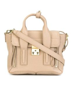 3.1 Phillip Lim | Mini Pashli Satchel Leather