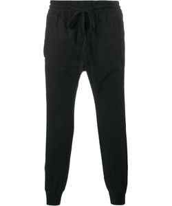 Haider Ackermann | Cuffed Pants Small Cotton/Rayon