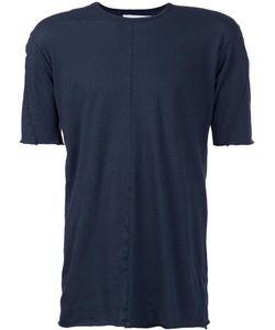 Daniel Patrick | V-Neck T-Shirt Large Cotton