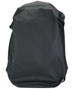 Cote & Ciel | Côte Ciel Flat Front Backpack Canvas/Polyurethane