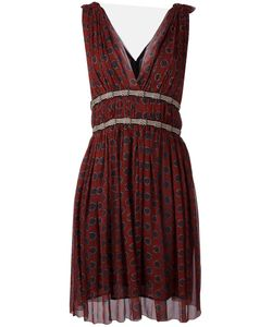 Isabel Marant Étoile | Balzan Dress 34 Viscose/Silk/Cotton/Polyester