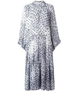 See By Chloe | See By Chloé Print Maxi Dress 36