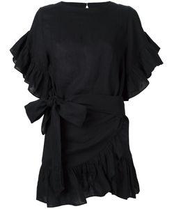 Isabel Marant Étoile | Delicia Dress 42 Linen/Flax/Viscose