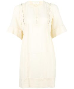 Isabel Marant Étoile | Anabel Dress 40 Cotton/Viscose/Brass/Viscose