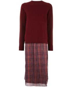 Joseph | Glen Dress 38 Silk/Wool