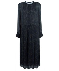 Isabel Marant Étoile | Baphir Dress 38 Silk/Viscose