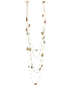 Rosantica | Layered Long Necklace