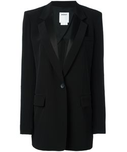 DKNY | Single Button Blazer 10 Polyester/Triacetate