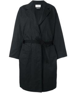Isabel Marant Étoile | Ilona Coat 34 Cotton/Linen/Flax