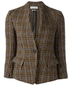 Isabel Marant Étoile | Lardy Blazer 42 Cotton/Wool/Acrylic/Other Fibers