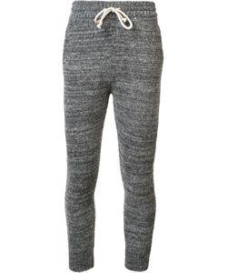 John Elliott | Drawstring Track Pants Xl Polyamide/Wool