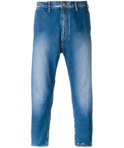 Jil Sander | Tapered Jeans Large Cotton