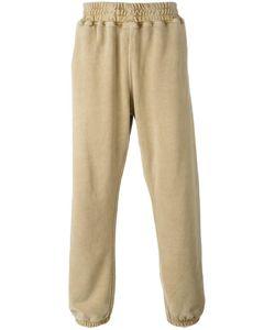 YEEZY | Elasticated Waistband Sweatpants Xl Cotton