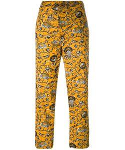 Isabel Marant Étoile | Alka Trousers 34 Cotton