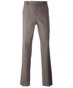 Jil Sander | Compact Chino Trousers 50 Cotton
