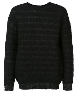 John Elliott | Float Knit Jumper Medium Nylon/Alpaca