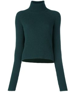 Haider Ackermann | Turtle Neck Jumper Large Cashmere/Wool