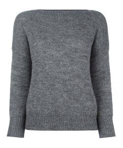Isabel Marant Étoile | Grace Jumper 34 Linen/Flax/Alpaca/Wool/Polyester