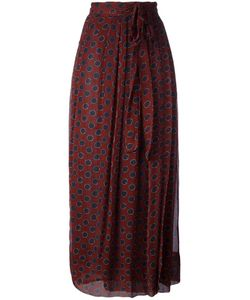 Isabel Marant Étoile | Belina Skirt 38 Silk/Viscose