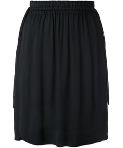 Isabel Marant Étoile | Newis Drawstring Skirt 40 Viscose