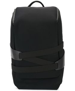 Y-3 | Strap Detail Backpack Polyester