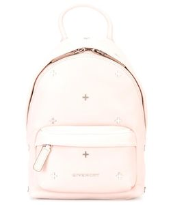 Givenchy | Cross Stud Nano Backpack Calf Leather
