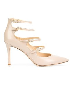Marion Parke | Mitchell Pumps 36 Leather