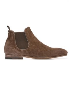 Officine Creative | Revien Chelsea Boots 44 Suede/Leather