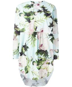 Antonio Marras | Shirt Dress 40 Cotton